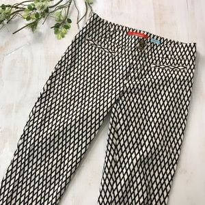 Anthropologie Cartonnier Charlie Ankle Pant Size 2